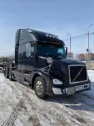 Volvo. VNL64T670, 15 000куб. см., 22 838кг., 6x4