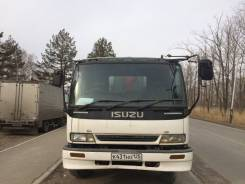 Isuzu Forward. , 7 000 куб. см., 8 000 кг., 4x2
