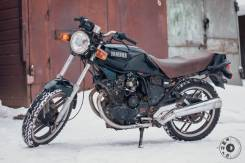 Yamaha XS250. 250куб. см., исправен, птс, с пробегом