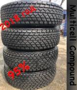 Bridgestone Winter Dueler DM-01, 235/80R16