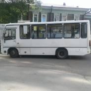 ПАЗ 320302, 2017