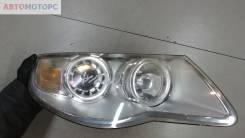 Фара правая Volkswagen Touareg 2007-2010 (джип 5-дв)