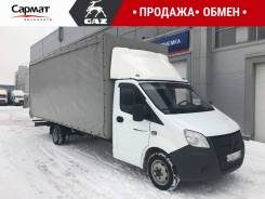 ГАЗ ГАЗель Next. Газель NEXT, 2 776куб. см., 1 500кг., 4x2