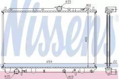 Радиатор охлаждения 65543A Nissens Volvo S40/V40 1.6/1.8/2.0 '95-