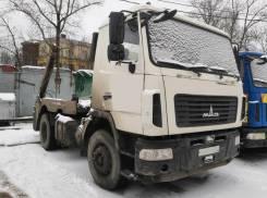 МАЗ МКС-3501, 2013