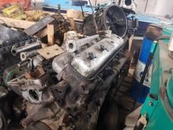 Продам двигатель ЯМЗ 238 ДЕ турбированный