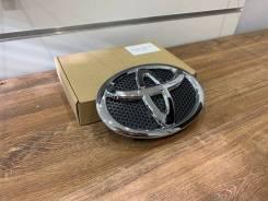Новая Эмблема решетки радиатора Toyota Rav4 2015 - 2019
