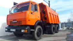 КамАЗ 65115, 2007