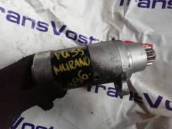Продам стартер Nissan Murano Teana VQ35