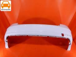 Бампер задний Skoda Octavia 2016-2020 [5EU807421B]