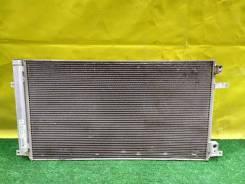 Радиатор кондиционера Geely Emgrand