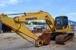 Komatsu PC200LC-8, 2012