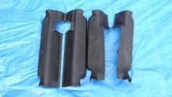 Продам порожек пластиковый. Honda Stream RN1 D17A