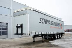 Schwarzmuller. S1 J-serie., 39 000кг. Под заказ