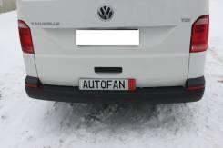 Бампер задний Volkswagen T6
