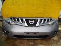 Ноускат Nissan Murano, передний