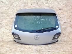Крышка багажника в сборе Mazda 3 BK 2002-2008