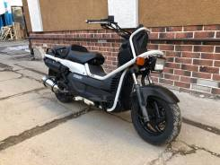 Honda PS 250 Big Ruckus. 250 куб. см., исправен, птс, без пробега