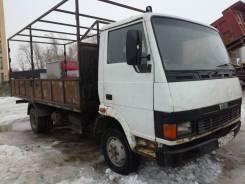 Tata 613 EX. Бортовой грузовик Тата 613 (амур), 5 000кг., 4x2