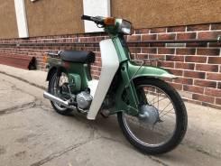 Suzuki Birdie. 80куб. см., исправен, птс, без пробега