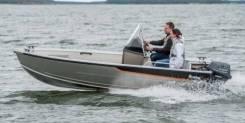 Купить лодку (катер) Buster S1