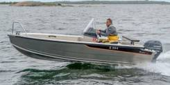 Купить лодку (катер) Buster M1