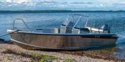 Купить лодку (катер) Buster M2 Q edition