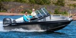Купить катер (лодку) Buster Lx Q edition