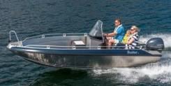 Купить катер (лодку) Buster L1
