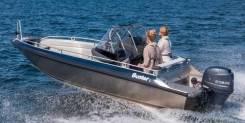 Купить лодку (катер) Buster L2 Q edition