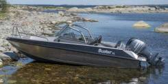 Купить катер (лодку) Buster XL Q edition