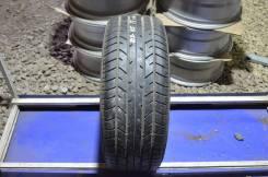 Bridgestone Potenza RE040. летние, б/у, износ до 5%