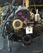 Двигатель Daihatsu Pyzar, G303G, HEEG, 074-0050952