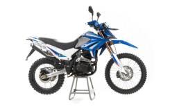 Motoland XR 250 Enduro, 2021