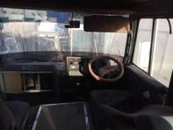 Nissan Civilian. Продается автобус дом на колесах ., 8 мест