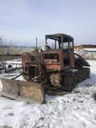 ОТЗ ТДТ-55. Продам Трактор трелевочный ТДТ-55