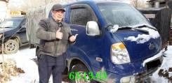Помогу перевезти не очень тяжелый груз по г. Хабаровск