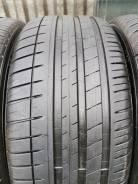 Michelin Pilot Sport 3. летние, 2011 год, б/у, износ 10%