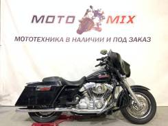 Harley-Davidson Electra Glide Classic FLHTCI, 2007
