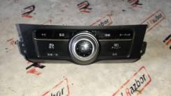 Блок управления навигацией Honda Accord 9 CR6 /RealRazborNHD/
