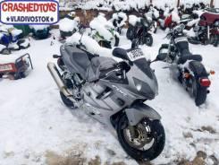 Honda CBR 600F 01877, 2005
