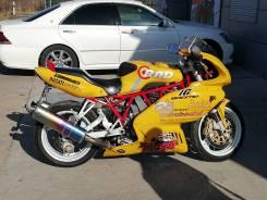 Ducati 900SS, 1998