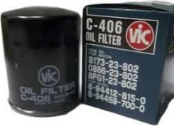 Фильтр масляный VIC C-406