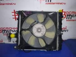 Радиатор Охлаждения Двигателя Mazda Laputa [14886004]