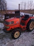 Kubota GT5. Продам трактор 2006 года., 25 л.с.