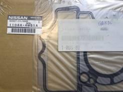 Прокладка ГБЦ Nissan QG15DE 110444M51A Оригинал