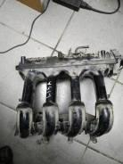 Коллектор впускной Honda Fit GD1 2004, L13A