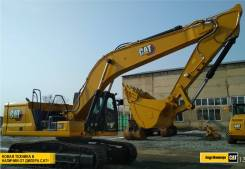 Caterpillar 330GC, 2020