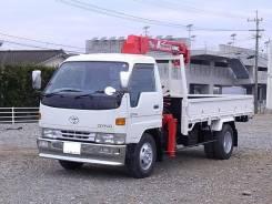 Toyota Dyna, 1996