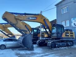 Sany SY500H, 2020